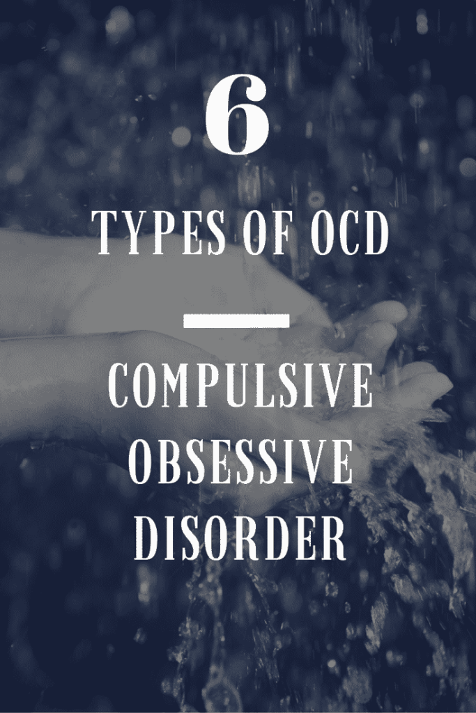 ocd obsessive compulsive disorder signs