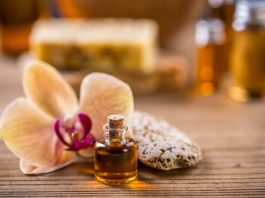 scientific benefits of essential oils